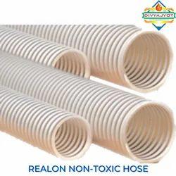 PVC Flexible Non Toxic Hose