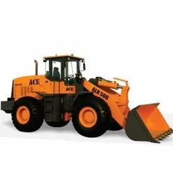 Ace  Wheel Loader Spare Parts