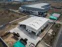 Factory Steel Structures