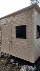 Prefabricated FRP Cabins