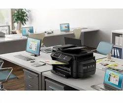Epson EcoTank L1455 Wireless Color Multifunction InkTank Printer, For Office