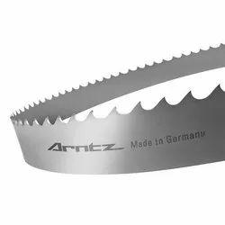 Dowel Bar Cutting Blade : Bimetal Bandsaw Blade For Cutting Metal Rods