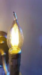 Saif Lighting Aluminum LED Tail Filament Light