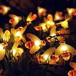 122 W Warm White New WormWhite HoneyBee Series LED Light, For Decoration