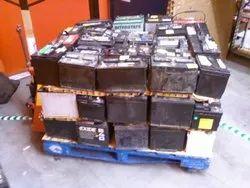 Scrap Batteries Scrap