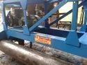 Telescopic Road Paver Concrete Screed Floor Leveling Machine
