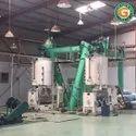 Medium Size Oil Extraction Plant