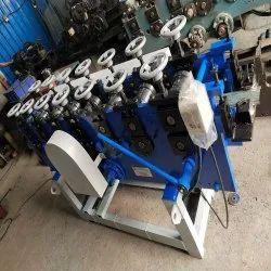 Balaji Automatic Rolling Shutter Machine