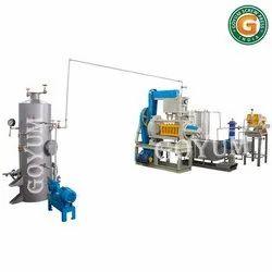 Tiny / Small / Mini Oil Extraction Plant