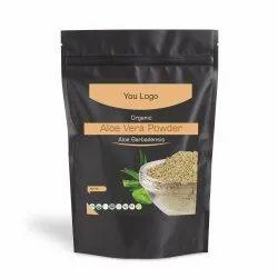 Private Label Aloe Vera Powder