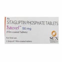 Sitagliptin Phosphate Tablets 50Mg/100Mg