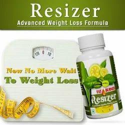 Resizer Weight Loss