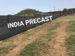 Compound Wall Manufacturer In Manesar