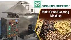 Grain Roasting Machine