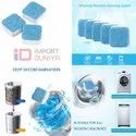 12Pc Box Washing Machine Cleaning Tablet