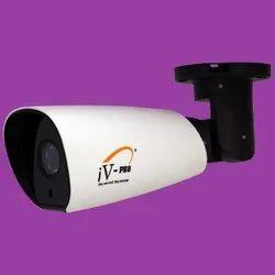 3 Mp Ip Poe Varifocal & Motorized Number Plate Camera - Iv-ca8bwk-vfm22-ip3-poe