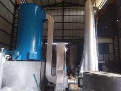 Industrial Edible Oil Boiler