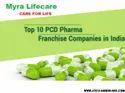 Pcd Pharma Franchise In Sitapur