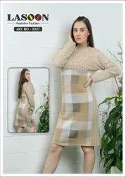 women wollen tunic 3007