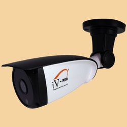 5 Mp Ip Bullet Camera  - Iv-Ca4w-Ip5-Poe