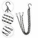 Bichhoo Chain/ Basket Hanging Chain/ 3-Leg Hanging Basket Chain