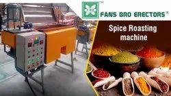 Spice Roaster