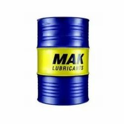 Max Heavy Vehicle Mak Lubricant Oil, For Industrial, Packaging Type: Drum