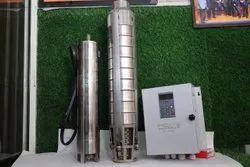 5 HP Solar Submersible Pump