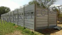 Precast Compound Wall Manufacturer In Chandigarh