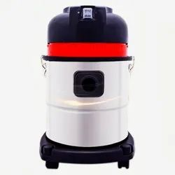 Dry Vacuum Cleaner Powered By Italian Double Stage Motor