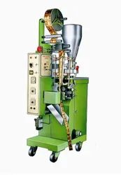 Pouche Automatic Packaging Machines