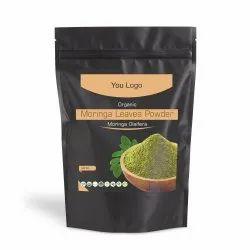 Private Label Moringa Powder