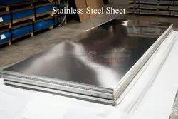 Stainless Steel Sheet Grade 202