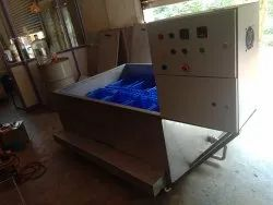 Banana Hot Water Treatment Unit