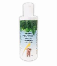 Short Coat Shampoo For Dogs And Cats