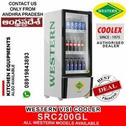 Western Visi Cooler SRC200GL