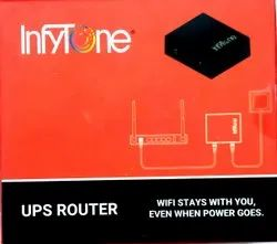 UPS Router
