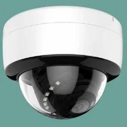 8 Mp Ip Vandal Dome Camera - Iv-D21vw-Ip8-Poe