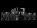 Elista M/m Speaker Thunder 4.1 Aufb