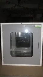 Stainless Steel Hatch Box
