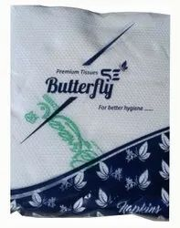 Printed Tissue Paper, Packet