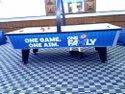 KD Air Hockey Customized Print Ice Hockey Table