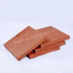 Flat Clay Tile