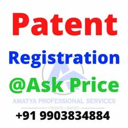 10 Days Patent Registration Services Consultant