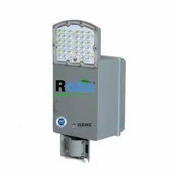 30 Watt Solar Semi Integrated Street Light