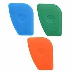 3 Pcs Set Plastic Card Opener