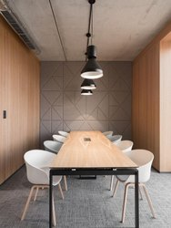 Corporate Interior Design Services