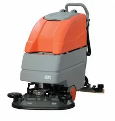 Roots Scrub E/B 6060 Automatic Scrubber Drier Battery Operated