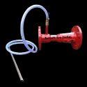 Flange Type Foam Inductor