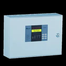4 zone Gas release panel